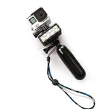 OEM, SupTig LED Waterproof Diving Light Attachment (30m Depth Underwater)