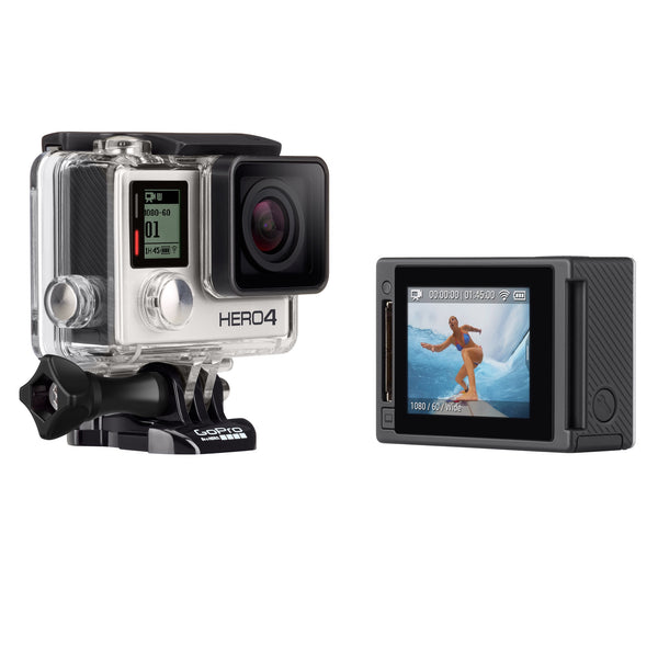 Gopro 4 Silver Rental (per day)