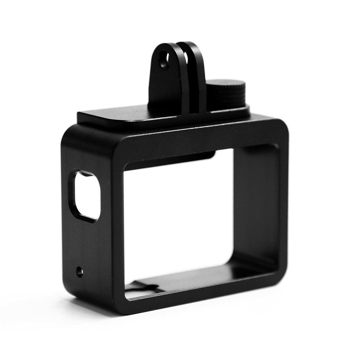 Aluminum The Frame for Gopro 5 / 6 / 7 Black Camera