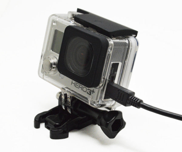 Skeleton Case for Gopro 3 / 3+ / 4