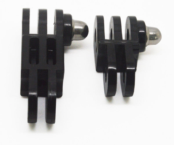 Same Direction Straight Extension Joints for Gopro / SJ4000
