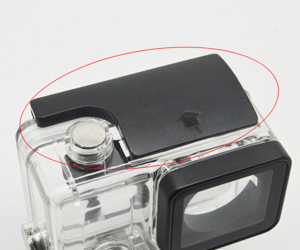 Replacement Clip for Gopro 3+ / 4 Waterproof Case