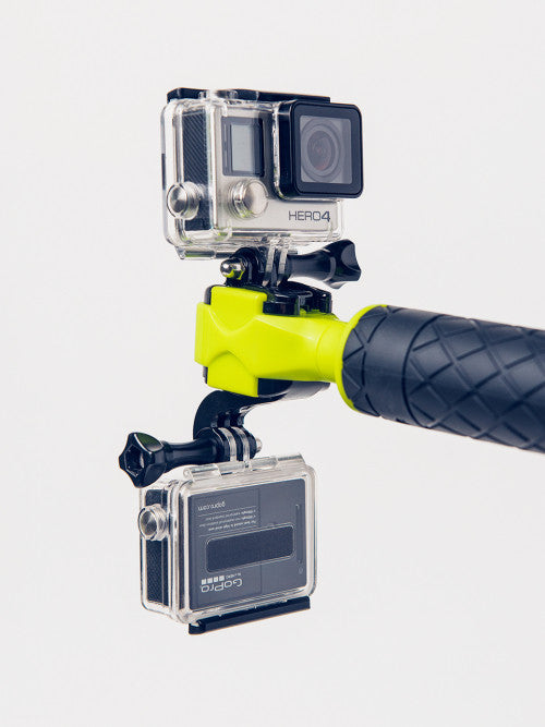 GoScope® SURFACE – Floating GoPro Hand Grip