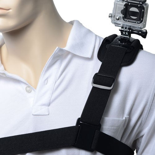 Shoulder Mount for Xiaomi/ Gopro / SJ4000 Cameras