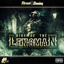 Chronik - Rise Of The Lengman