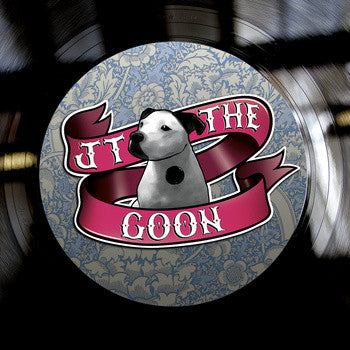 JT The Goon - Twin Warriors 12""