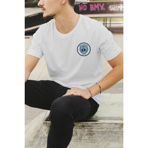 Gyalchester City White T Shirt