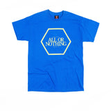 Merky Ace Blue T Shirt