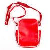 The Square Red Pouch