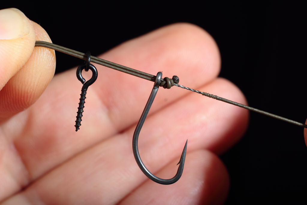 The Multi Rig - Carp rigs by Angling Iron
