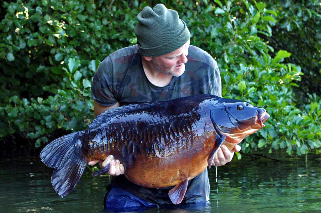 One of Dinton Pastures finest for Jason Walker - The Jaffa
