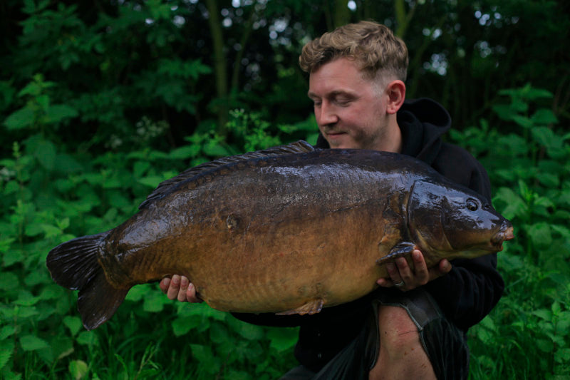 James Barrett - linch hill christchurch Little Pecs at 36.08 2 - Angling Iron DUROPOINT