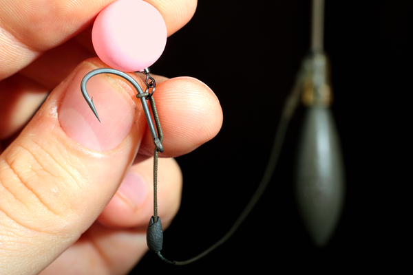 The Multi rig - tied with our Durooint Chod hook, makes it one of the most effective and versatile carp rigs around