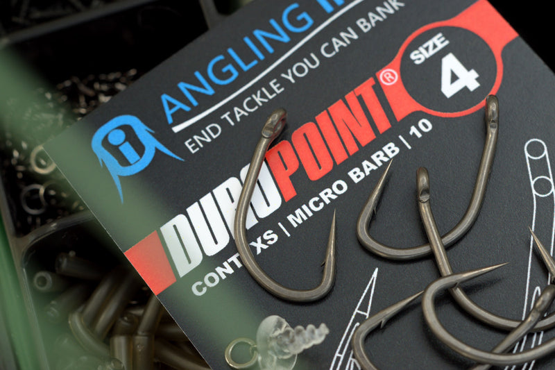 DUROPOINT® CONTI XS HOOK - NEW!