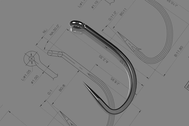 DUROPOINT® ANCHOR HOOK - NEW!
