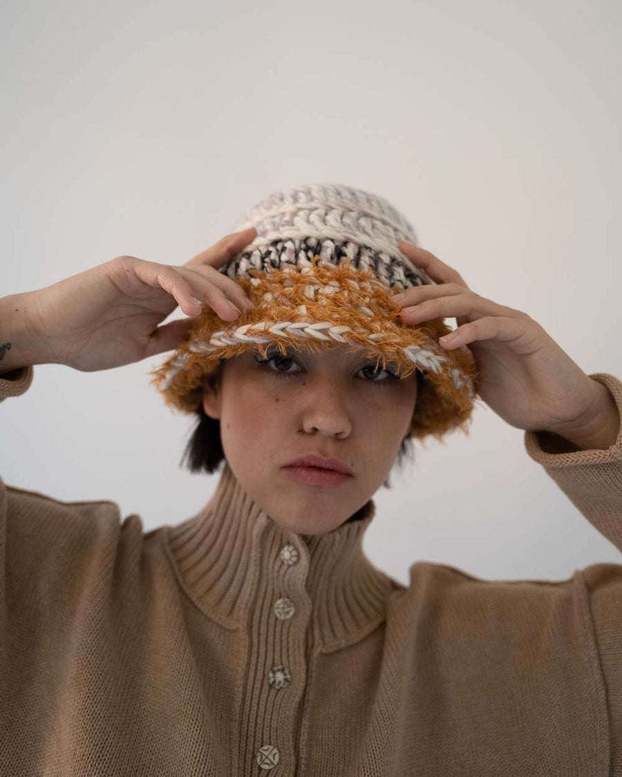 Crazy Bucket Hat | Marrakesh Dreams