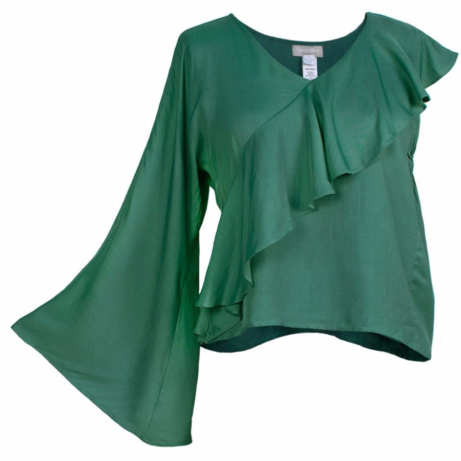 Flamenca Top | Eucalyptus