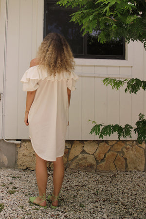 Harmonious Shape Dress