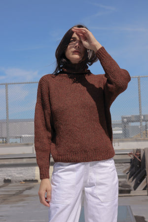 Your Boyfriends Sweater | Molasses
