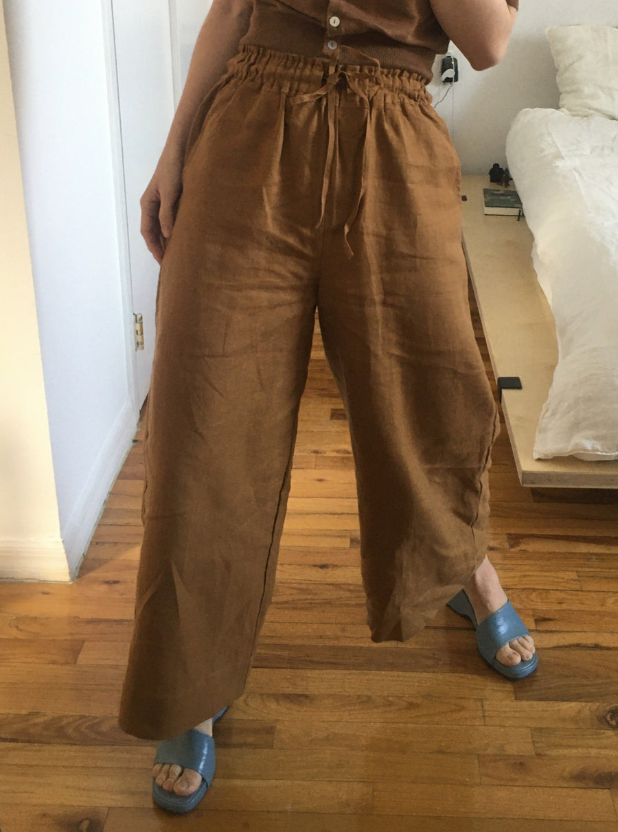 Sun to Moon Pants | Chai
