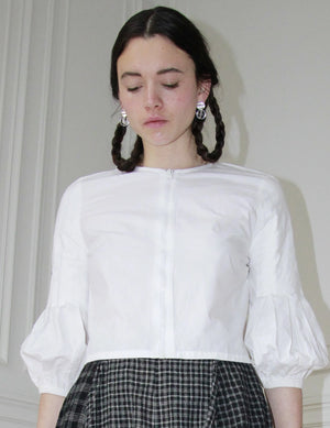 BonBon Blouse | Cloud