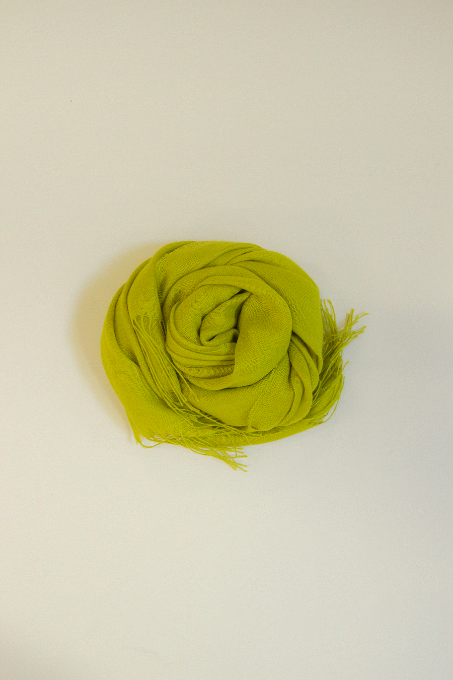 The Spring Scarf | Apple
