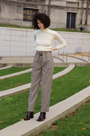 Wear the Pants | Cinnamon Sugar