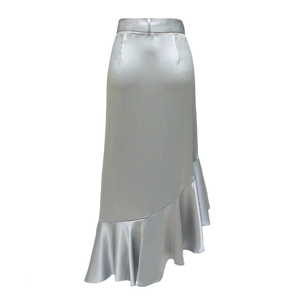 Flamenca Skirt | Metal