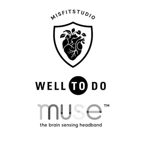 Well to do MISFITSTUDIO MUSE