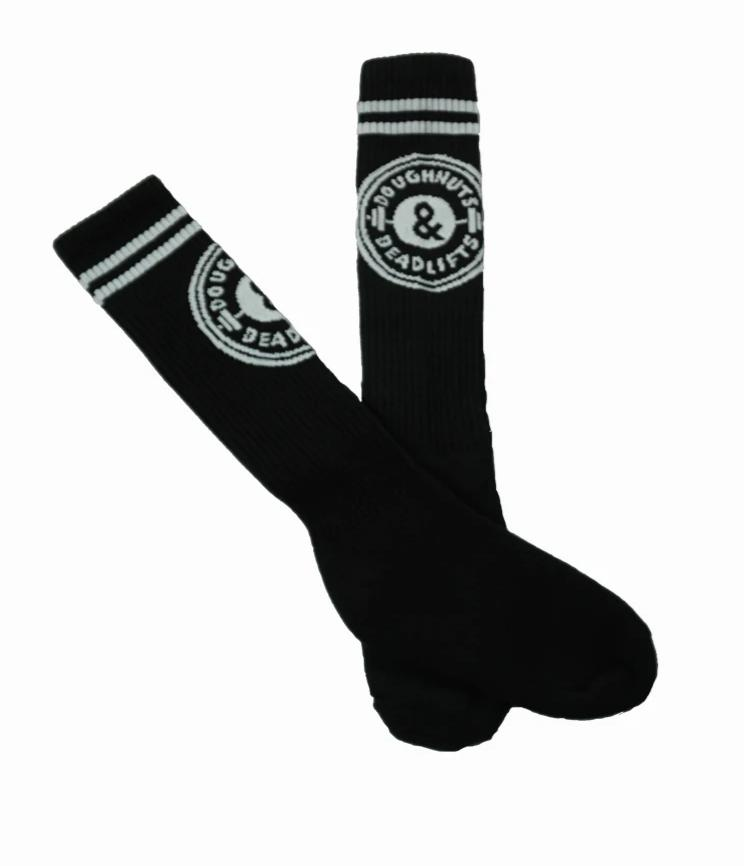 OG Deadlift Socks