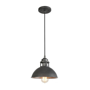Modern Industrial Pendant light