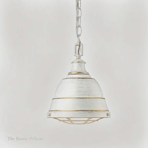 FREE SHIPPING ~ Modern Farmhouse Rustic Chandelier