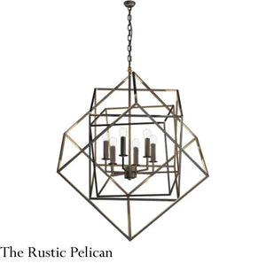 FREE SHIPPING ~Modern chandeliers