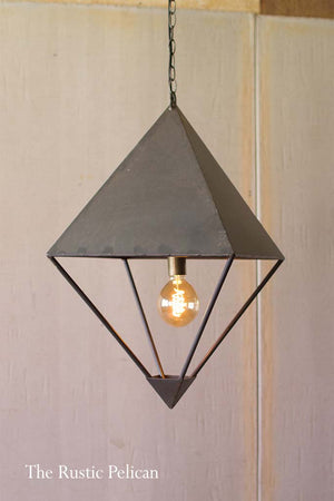 Modern Farmhouse Rustic Industrial Lighting