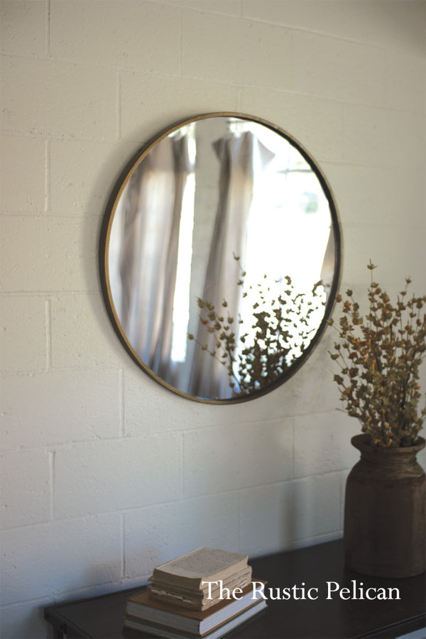 Mirror-Wall Decor-Modern-Home-Decor