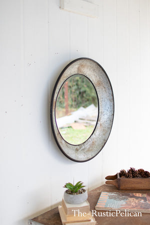 Modern, Round, wall Mirror, wall Decor