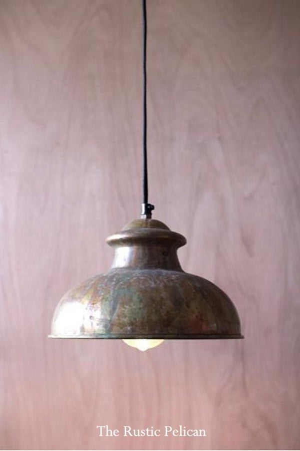 FREE SHIPPING ~ Rustic Chandelier