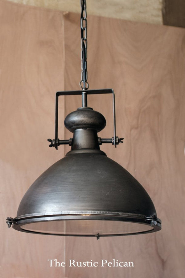 FREE SHIPPING ~ Rustic Farmhouse Lighting