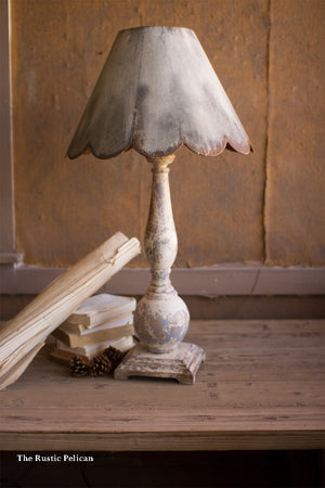 Modern Farmhouse Table Lamp-Free Shipping