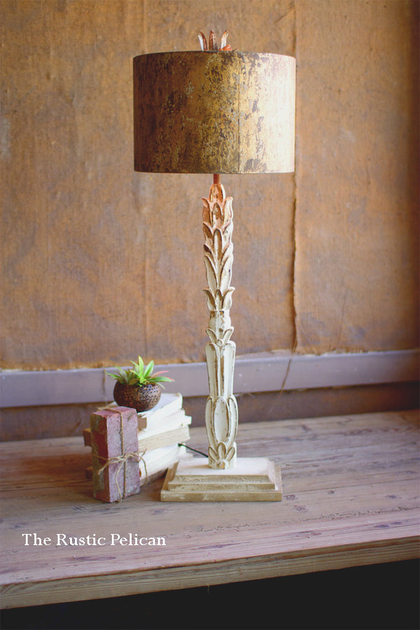 Modern Farmhouse Table Lamp Free Shipping
