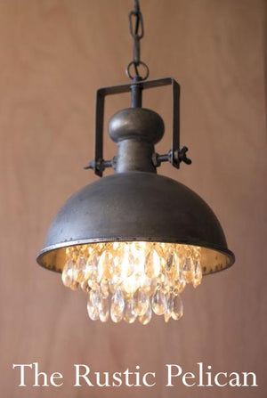 Modern-Chandelier-Farmhouse-Pendant-Light-crystals