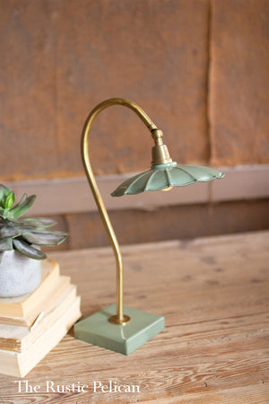 FREE SHIPPING - Modern Vintage Table Lamp
