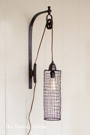 FREE SHIPPING - Modern Farmhouse Lighting