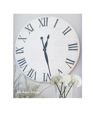 Clock, wall decor, large wall clocks,  mantel clocks