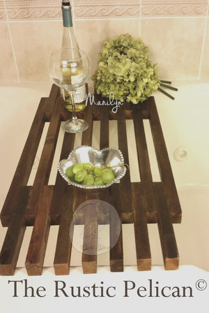 Bath Tray, Shower caddy