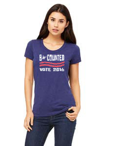 B*COUNTED short sleeve t-shirt