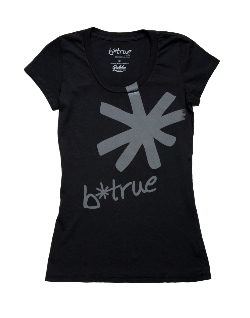b*true short sleeve t-shirt