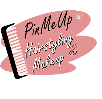 The Vintage Inspired Styling of PinMeUp Hair