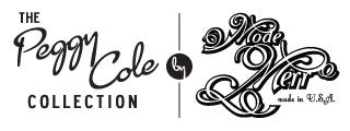 The Peggy Cole collection by Mode Merr, Made in the USA