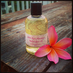 100% Pure Hawaiian Kukui Nut Oil - Passion Moon Potions